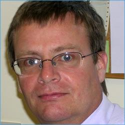 Dr Nick Hughes – Partner