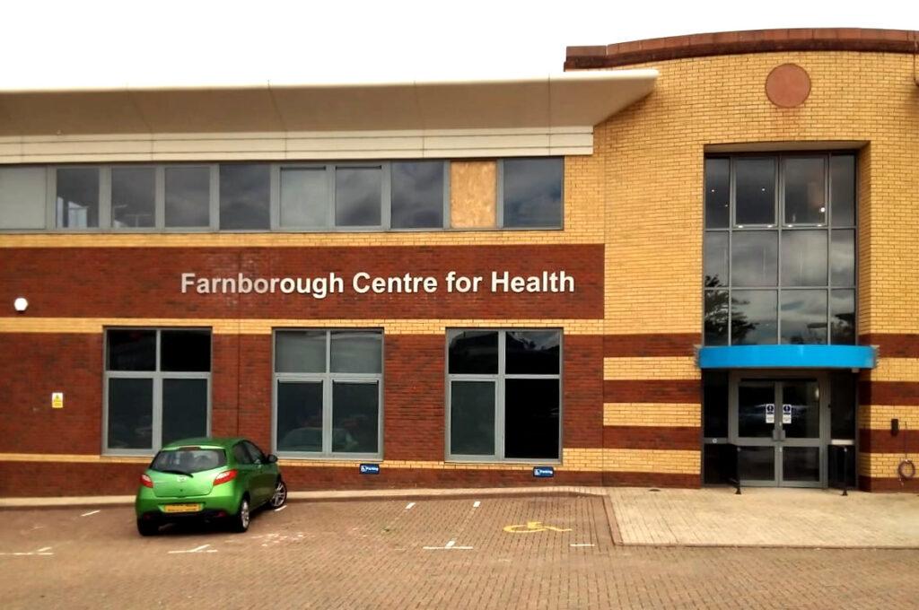 Farnborough Centre for Health