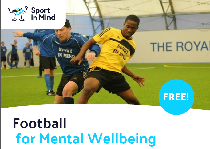 Football for Mental Wellbeing